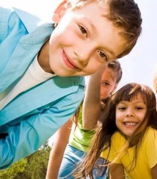 寻找儿童营养健康产品的发力点 这5大方向必须要知道