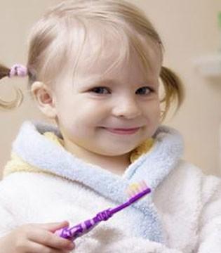 孩子牙齿黄怎么办 如何预防孩子牙齿变黄
