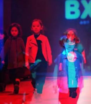 BXZF小资范童装展望2018春夏订货会 我们翘首以盼