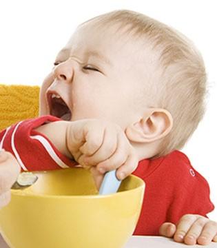 盘点宝宝厌食的常见原因 宝宝厌食怎么办