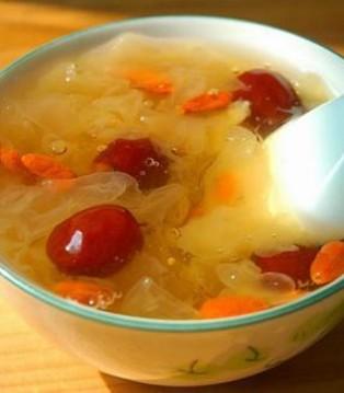 秋季饮食 小猪丹尼支招秋季养生7大食谱