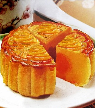 一年一度的中秋将至 准妈妈是否可以吃月饼