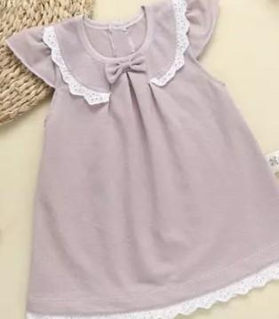 """名婴坊:宝宝穿衣讲究多 妈妈们也是""""蛮拼的"""""""
