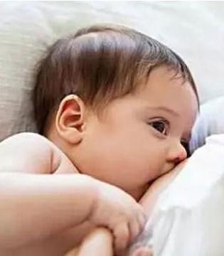 为什么说母乳是宝宝最好的食物 有原因的