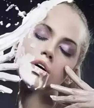 化妆习惯决定女人10年后的美丑 也许你正在毁容