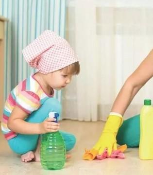 新手妈妈如何做到家务带娃两不误呢