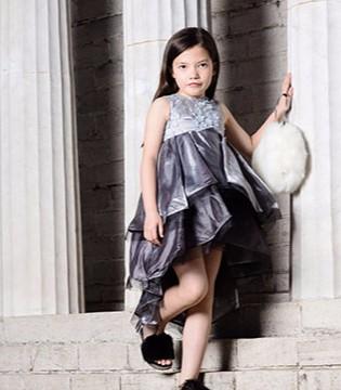 想要穿上OKSTAR欧卡星品牌童装 做优雅的小公主