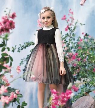Ceicei熙熙品牌童装17秋冬新品 一起探索小公主的秘密吧