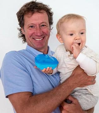 德国Baby-Nova婴乐之星品牌产品进入国内市场上市啦