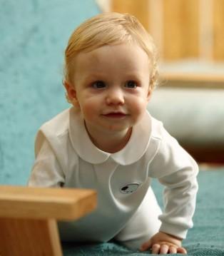 宝宝内衣选择更要慎重 90%妈妈可能没有注意这些细节