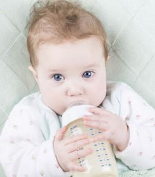 这六种方法冲泡的奶粉千万不要给宝宝喝