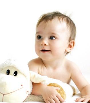 婴儿什么时候经历猛长期及应对黄昏闹的小窍门