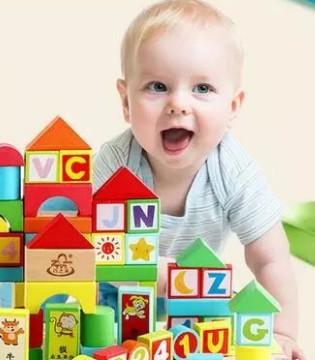 宝宝爱玩耍 那应该怎么样科学的玩呢