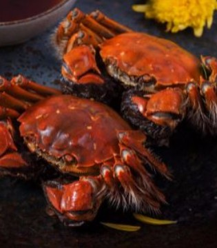 中秋前后吃蟹好时节 这三种情况需要注意
