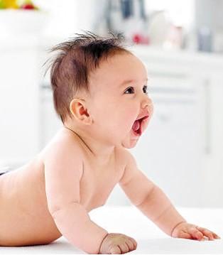 正确方法帮宝宝塑造漂亮腿型 新手父母快看过来
