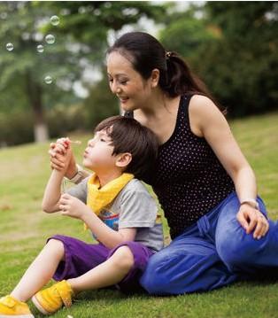 孩子越来越不听话了 如何跟孩子有效沟通
