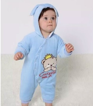 采童庄:秋天给宝宝穿什么衣服比较合适呢
