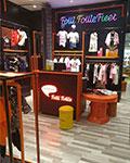 热烈祝贺国际轻奢潮牌Folli Follie童装于明天双店齐开