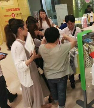 小鲨诺拉品牌童装2018春夏新品发布会湖南站隆重召开