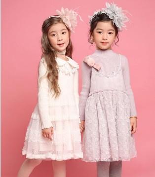 与SEQB小象Q比品牌童装一起定制快乐的童年