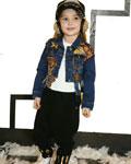 FolliFollie国际轻奢潮牌童装来支招十一小长假穿搭
