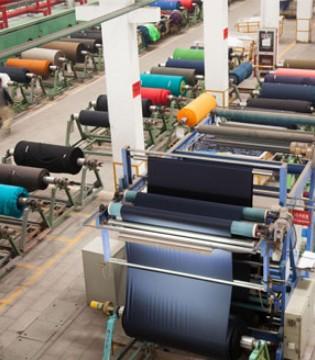 纤维新材料促我国纺织化纤行业可持续发展