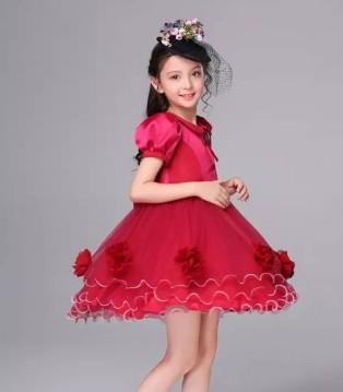 庆国庆 迎中秋 邀请您换上童畔童装品牌的礼服共度假期