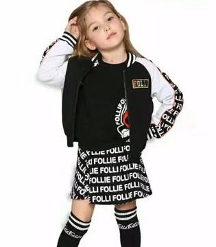 和国际轻奢潮牌Folli Follie童装一起喜迎国庆中秋双节
