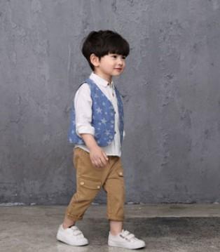 """国庆小长假出游 """"保护甲""""就选诺麦然品牌童装吧"""