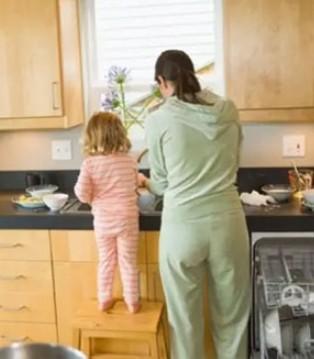 路西米儿:陪伴孩子成长的正确教育方式