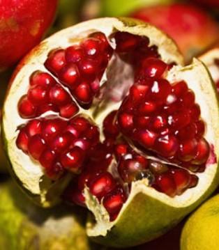 秋干气燥多吃这10种水果 孩子身体好 不生病