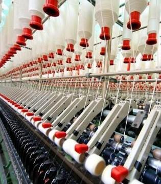 整合全球资源 我国从纺织大国向纺织强国迈进