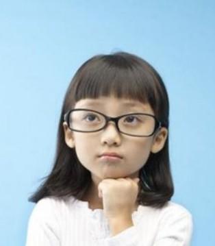 笨牛哈里:孩子怎样预防近视 近视对孩子的影响