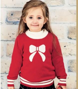 孩子们的秋冬服装如何穿搭 答案尽在1001夜品牌童装