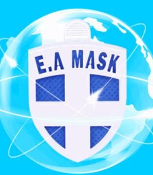 你敢说对孩子健康负责吗 重磅推荐E.A MASK健康卫士
