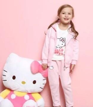 采童庄品牌2017秋季新品上市 给孩子更多的关爱