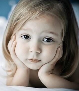 孩子频繁眨眼不一定是坏习惯 也可能是这些问题