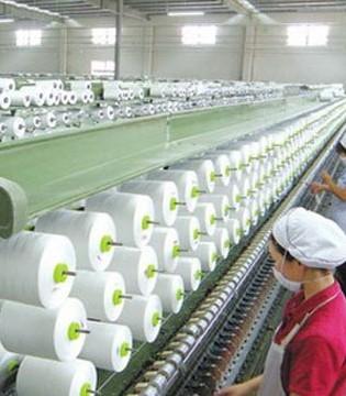 新疆纺织服装产业投资升温 三年新增就业逾24万人