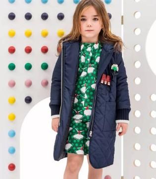 意大利奢侈品牌Marni2017秋冬童装系列画册