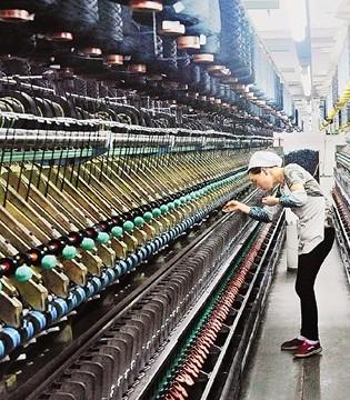 """被人看不上的纺织印染业 为何这家浙企能""""掘金"""""""
