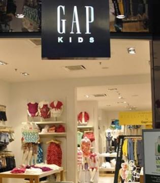 Gap推出70美元6件订阅服务 只针对婴幼童服装