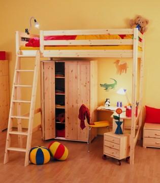 宜家等3批次儿童家具检出警示标识不合格