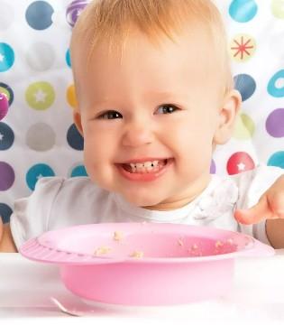 宝宝辅食添加 妈妈要记住这3个重点