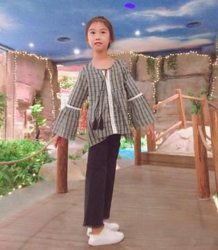 什么都想要 更想要穿上E.D.A棉花驿站品牌童装
