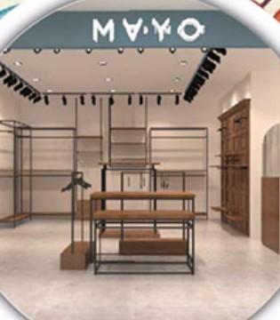 这个周日去五月童品mayosimple品牌童装方城大裕城店