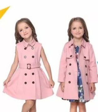 秋冬新意 这样的季节 T100童装是专属于你的体验
