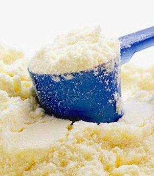 奶粉上的配方表您看懂了吗 奶粉罐中的秘密