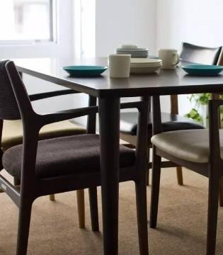 川久保玲的家具长什么样 出乎意料的简洁