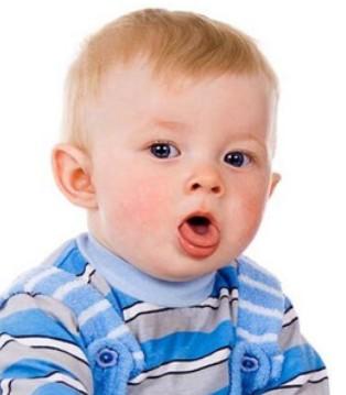 宝宝秋季咳嗽原因知多少 必知秋季咳嗽饮食禁忌