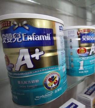 将实行的配方奶粉注册制会如何改变市场格局